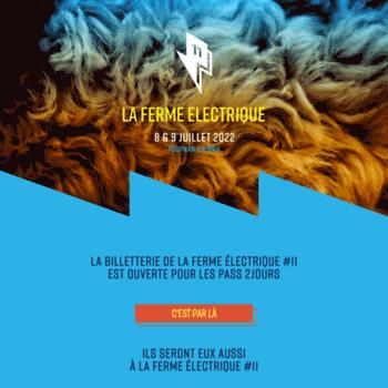 La-ferme-electrique.fr thumbnail