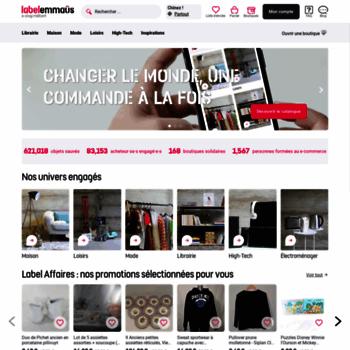 Label-emmaus.co thumbnail