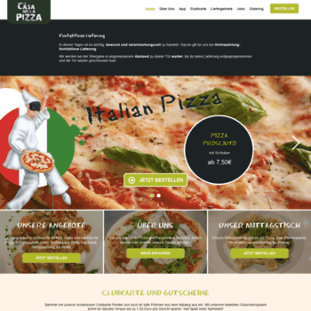 Lacasadellapizzade At Wi La Casa Della Pizza Donauwörth