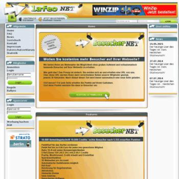 Lafeo.net thumbnail