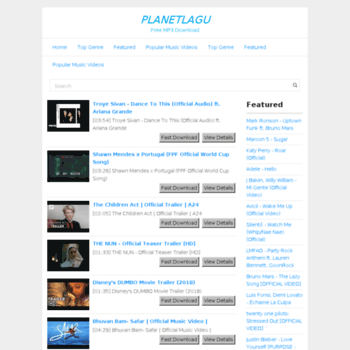 Laguplanet Tk At Wi Planetlagu Free Mp3 Download