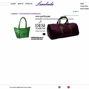 Lambada Au At Website Informer