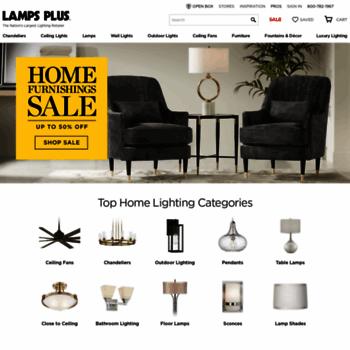 Lampsplus.com thumbnail