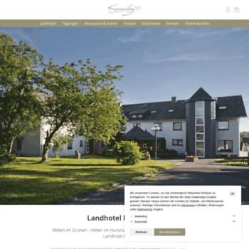 Landhotel-karrenberg.de thumbnail
