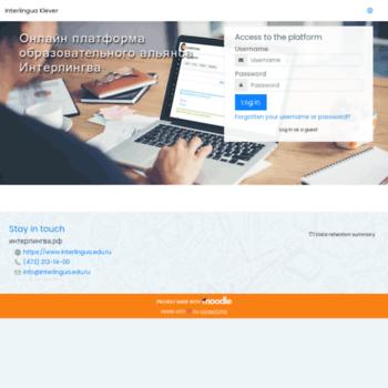 Landingpage.bz thumbnail