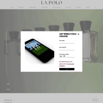 Lapolo.in thumbnail