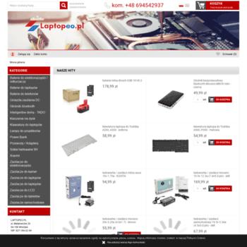 Laptopeo.pl thumbnail