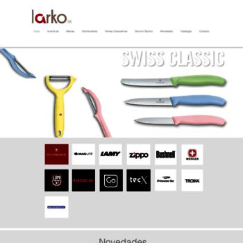 Larko.cr thumbnail