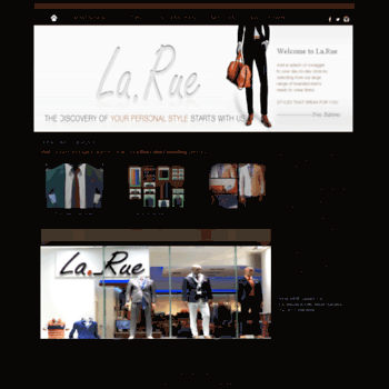 Larue-sandton.co.za thumbnail