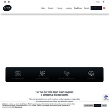 Lasttechnology.it thumbnail