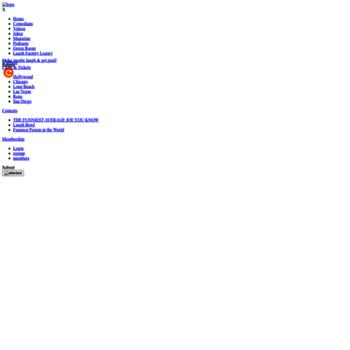 Laughfactory.com thumbnail