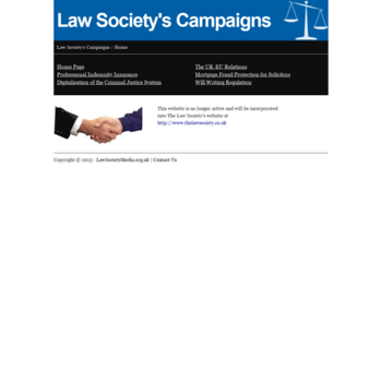 Lawsocietymedia.org.uk thumbnail