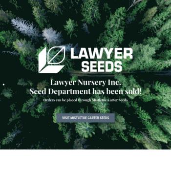 Lawyernursery At Wi Lawyer Nursery
