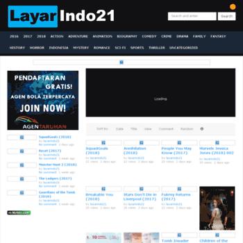 layarindo21 men at WI  Layarindo21   Nonton Film Streaming Dan