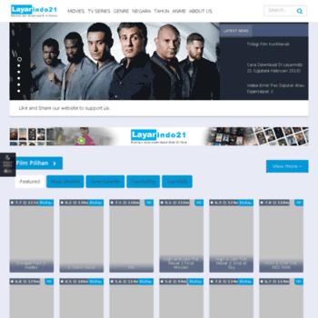 layarindo21 online at WI  layarindo21 - Nonton Film Subtitle