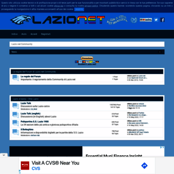 Lazio.net thumbnail
