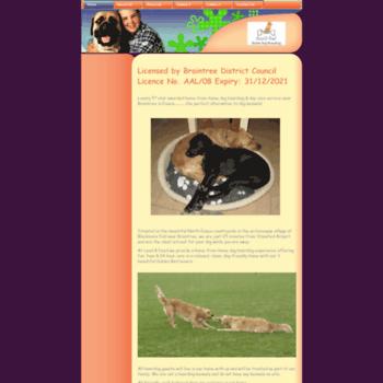 Leadandfeed-homedogboarding.co.uk thumbnail