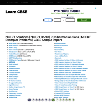 learncbse in ncert solutions for class 10 science