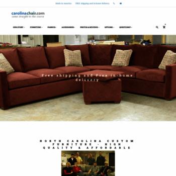 Astounding Leathersectionalsofa Com At Wi Carolina Chair Custom Machost Co Dining Chair Design Ideas Machostcouk