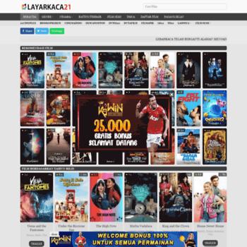 lebahkaca com at WI  LebahKaca – Nonton Film Online Lk21 Indoxxi