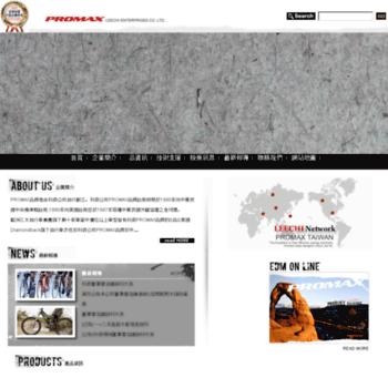 Leechi.com.tw thumbnail