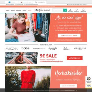 Second Hand Herrenmode online shoppen | ubup