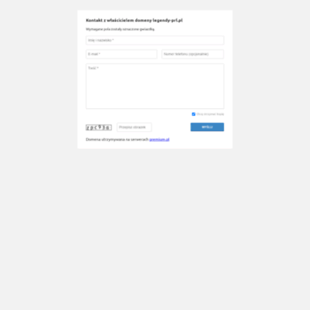 Legendy-prl.pl thumbnail
