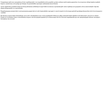 Веб сайт legvatida.tk