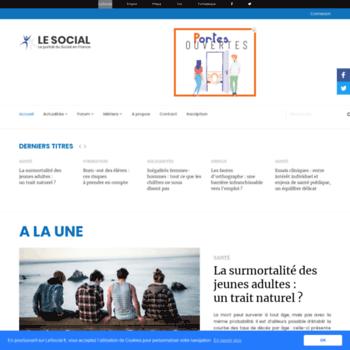 Lemedical.fr thumbnail