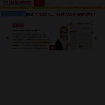Lemmerdeur175.fr thumbnail