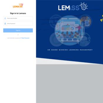 Lemsas.net thumbnail