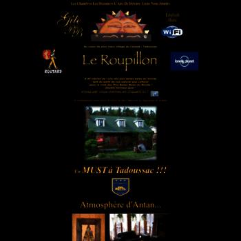 Leroupillon.ca thumbnail