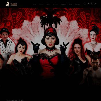 Lets-burlesque.de thumbnail