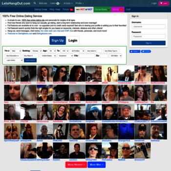gratis interracial dating site UK