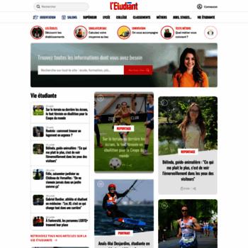 Letudiant.fr thumbnail