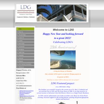 Lewisdesigngroup.biz thumbnail