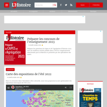 Lhistoire.fr thumbnail