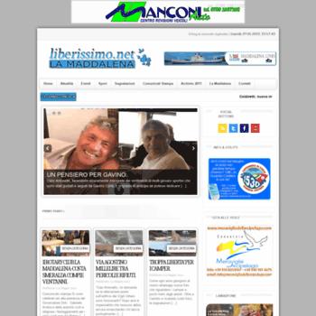 Liberissimo.net thumbnail