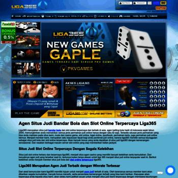 Liga365.me thumbnail