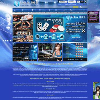 Liga365.org thumbnail