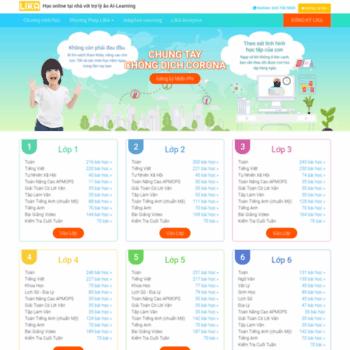 Lika.edu.vn thumbnail