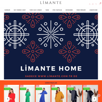 Limante.com.tr thumbnail