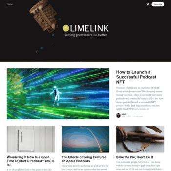 Lime.link thumbnail