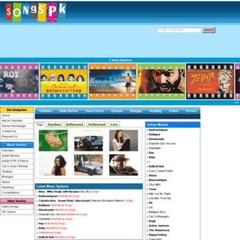 Link.songspk.info thumbnail