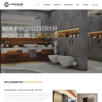 Lionidas Design Com At Wi Badspiegel Kaufen Badspiegel Shop