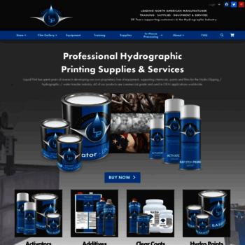 liquidprintone com at WI  Hydrographic film | Hydrographic