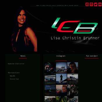 Lisa-christin-brunner.de thumbnail
