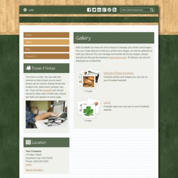 Веб сайт lisalewis3.doodlekit.com
