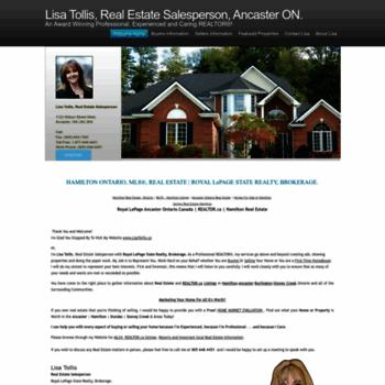 Lisatollis.ca thumbnail