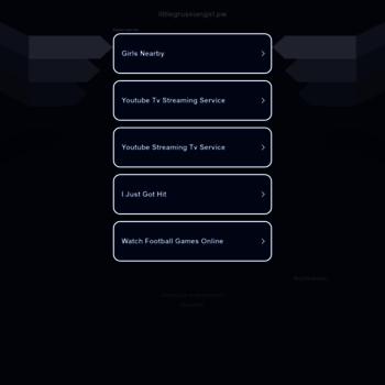 Littlegrussiangirl.pw thumbnail